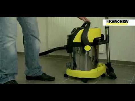 catherinetv aspirateur eau et poussi 232 re karcher