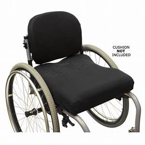 pressure ulcer protection wheelchair cushion cover With cushion for wheelchair to prevent pressure ulcers