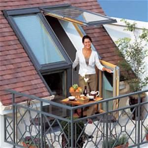 Dachfenster Mit Balkon Austritt : dachbalkon und cabrio oben mal ohne nagai dienstleistungsservice gmbh ~ Indierocktalk.com Haus und Dekorationen