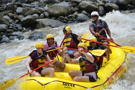 River Boat Companies Hiring by Tips For Hiring A Guide In Costa Rica Is It Necessary