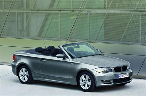 2009 Bmw 1 Series 135i Convertible Bmw Colors