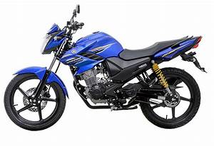 Yamaha Kenalkan New Fazer 150 2016  Cocok Buat Pesaing Honda Verza Di Indonesia