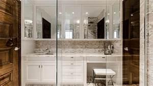 Salle De Bain Moderne 2017 : 42 salles de bain sur mesure tendances concept ~ Melissatoandfro.com Idées de Décoration