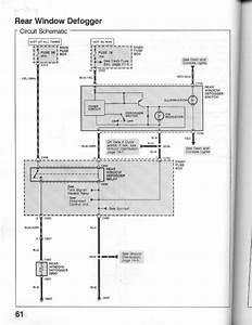 Prelude Fog Light Wiring - Honda-tech