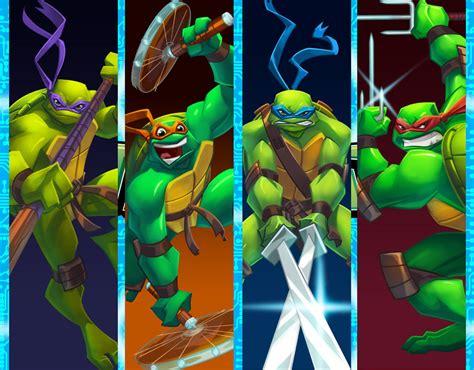 teenage mutant ninja turtles tmnt  hd wallpaper