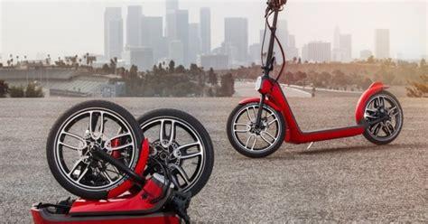 Elektriskie skrejriteņi - ērti, taču nopietns drauds satiksmes drošībai - BiSMART - biznesa ...