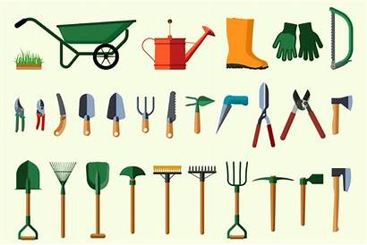 Tools Gardening Cleaning Clean Care Taking
