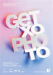 3D Paper Poster Design