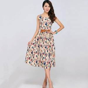 summer day dress With daytime summer dresses