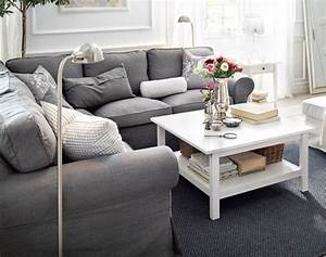 Ektorp Sofa Ikea : 29 awesome ikea ektorp sofa ideas for your interiors ~ Watch28wear.com Haus und Dekorationen