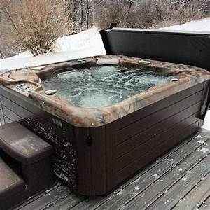 How Much Does My Hot Tub Cost To Run In Winter