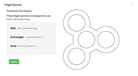 Fidget Spinner Template Fidget Spinner Template Cut Out Pictures To Pin On
