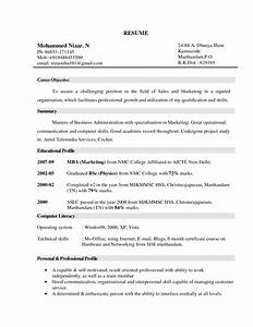 50 Resume Objective Statements Resume Ideas
