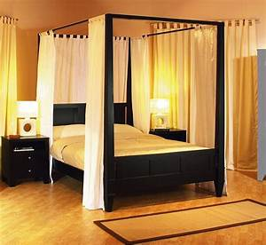 bed furniture surprising design ideas silver bedroom With modern canopy bed ideas and buying tips