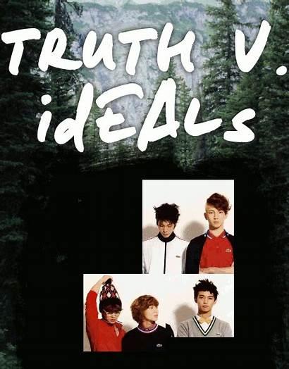 Truth Ideals Asianfanfics Luna