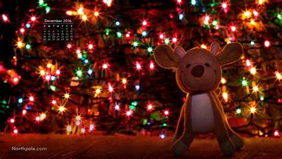Background Pole North Christmas December Welcome Wallpapers