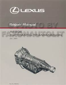 2003 Lexus Sc 430 Repair Shop Manual Original 2 Volume Set