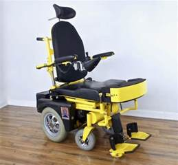 abletrader com redman standing wheelchair chief
