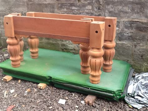 second hand snooker table for sale for sale karnehm and hillamn 10ft snooker table fully