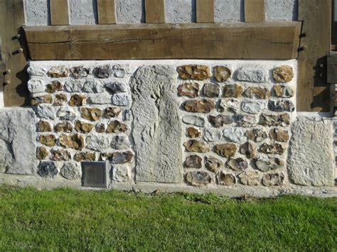 renovation mur en exterieur am 233 nagement ext 233 rieur r 233 novation mur en construction maison normande eure 27