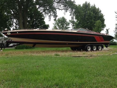 Chris Craft Stinger Boats For Sale by Chris Craft Stinger 390 Boat For Sale From Usa