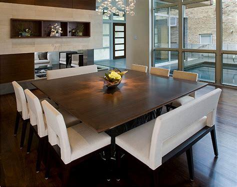 table de cuisine 8 places 17 meilleures idées à propos de table carrée 8 personnes
