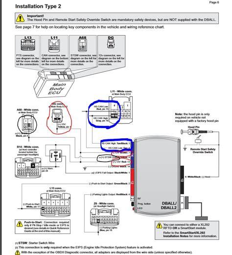 Remote Start Install Diy Page Clublexus Lexus