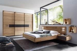 Komplett Echtholz Finest Bett Madras X Holzbetten Von