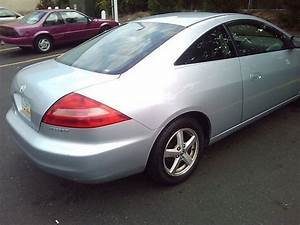 Find Used 2003 Honda Accord Ex Coupe 2 4l Auto Vtec 4 Cyl