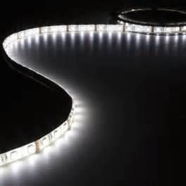 Ruban Led Adhésif : rubans led flexibles adh sifs accessoires rubans led ~ Edinachiropracticcenter.com Idées de Décoration
