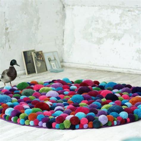 tapis pour chambre fille un tapis pour la chambre des enfants