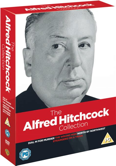 alfred hitchcock collection dvd zavvi