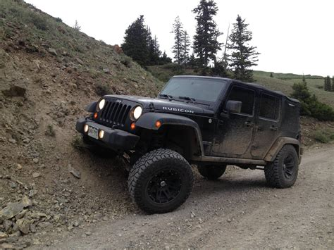 halo   rugged ridge  page  jeepforumcom