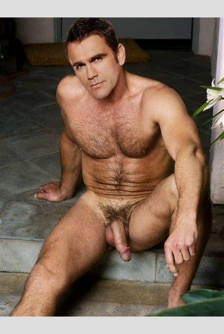 Naked Scott Maslen Cocky - Naked Actors