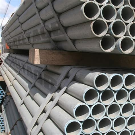 Scaffolding Tube Galvanised Steel 32mm X 483mm Od X