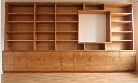 librerie noce librerie in legno roma