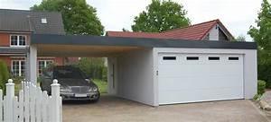 Doppelgarage Aus Holz : garagen aus holz stahl beton ~ Sanjose-hotels-ca.com Haus und Dekorationen