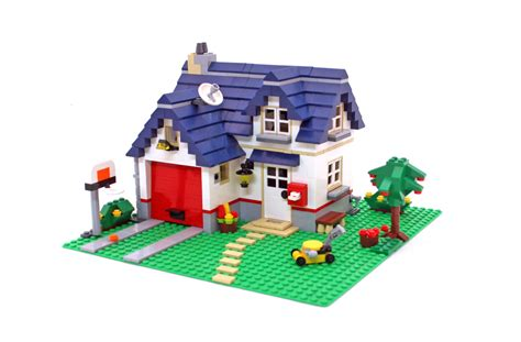 Lego Set #5891-1 (building Sets> Creator