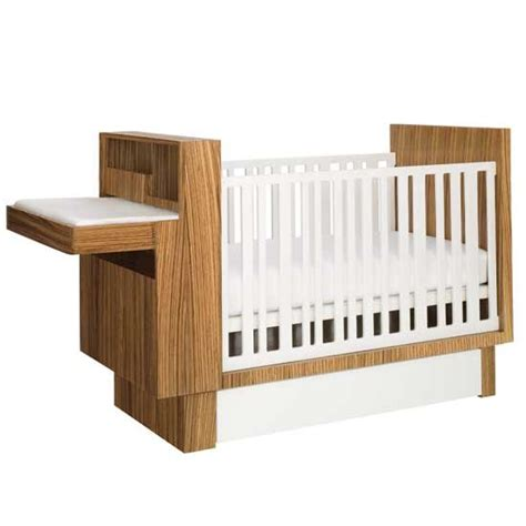 modern crib a design aficianado s guide to modern baby cribs