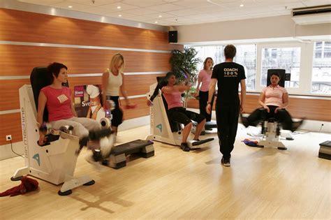 salle de sport on health club home gyms