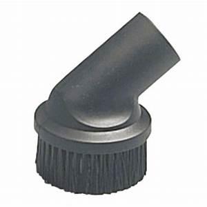 Brosse Pour Aspirateur : brosse ronde pour aspirateur jet sidamo bricozor ~ Melissatoandfro.com Idées de Décoration
