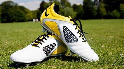 Football Nike Shoes Wallpapers Boots 4k