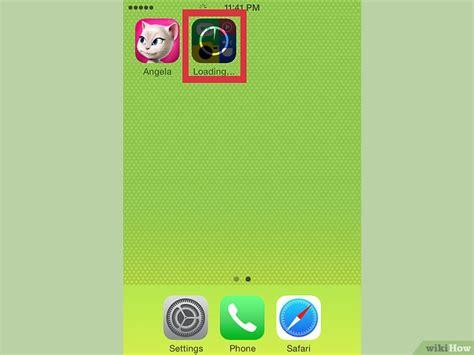 como baixar aplicativos  seu iphone  passos