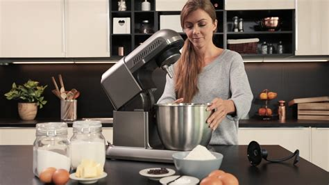 Produktvideo  Silvercrest Küchenmaschine  Lidl Lohnt