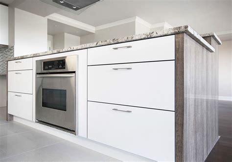 kitchen island montreal design de cuisine projets robert design