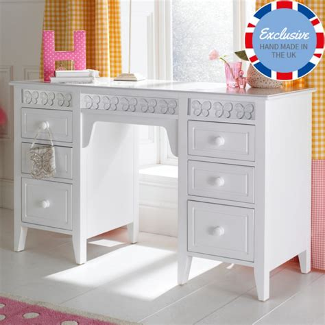 kids desk for girls florence flutterby desk product childrens desk kids desks