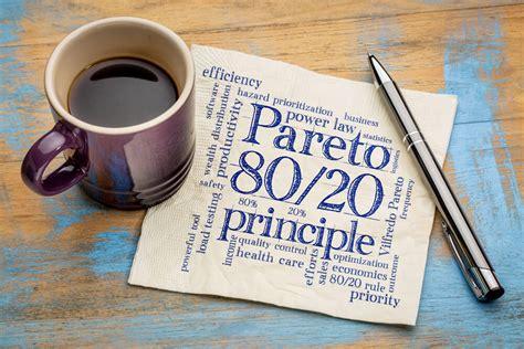 Is the Pareto Principle Still 80/20? | Your Training Edge