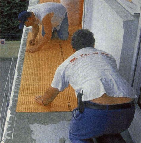 s1 infiltrations d eau une natte sauve quatre balcons mise en