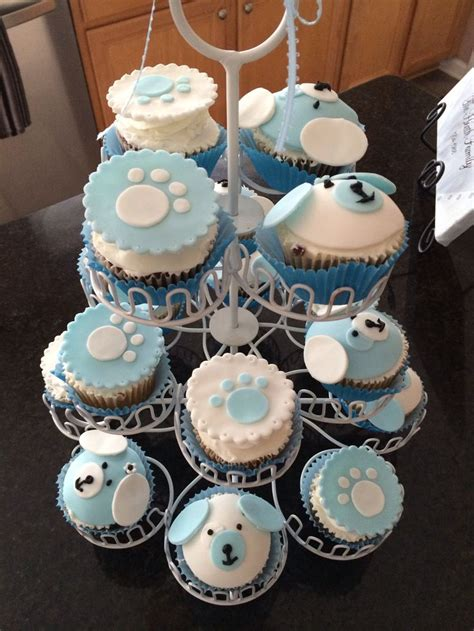 puppy themed baby shower best 25 puppy baby showers ideas on project