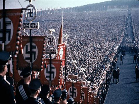 10 ideologias do nazi-fascismo